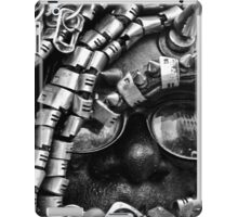 POP TOP MAN (CARD) iPad Case/Skin