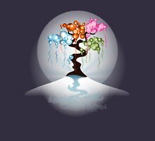 The Four Seasons Bubble Tree - Tee Unisex T-Shirt