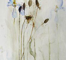 beautiful weeds by annemiek groenhout