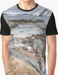 Myrland Graphic T-Shirt