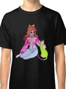 Binny and Pickled Radish Classic T-Shirt