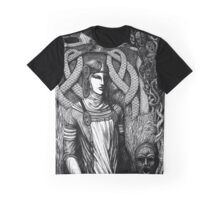 Hel Graphic T-Shirt