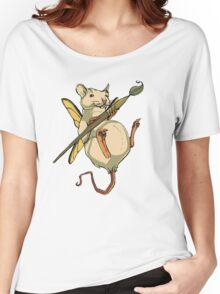 Artistic Rat Women's Relaxed Fit T-Shirt