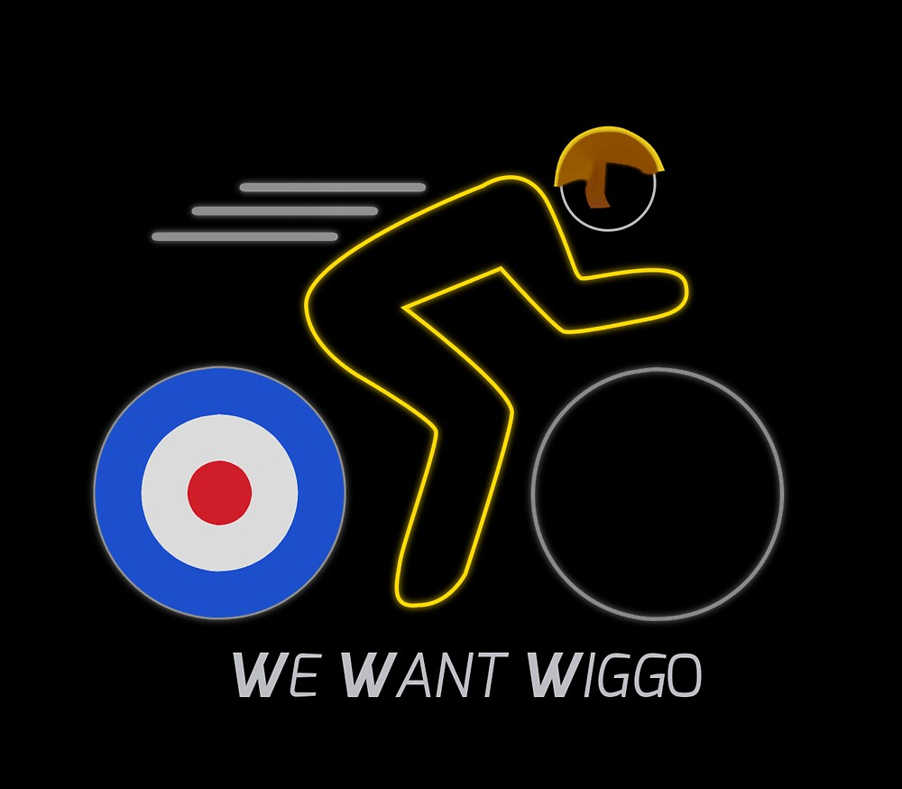 We Want Wiggo by treemix
