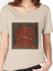 Kurukulla - Tibetan Buddhism Women's Relaxed Fit T-Shirt
