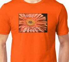 """MESSAGE: """"I forgot.  Tell me again why I should like you..."""" Unisex T-Shirt"""