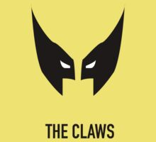 The Claws Kids Tee