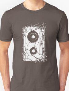 cassette2 Unisex T-Shirt