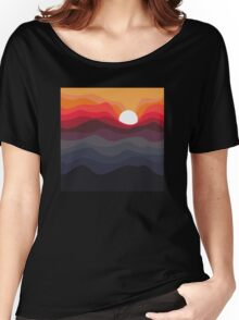 Outono Women's Relaxed Fit T-Shirt