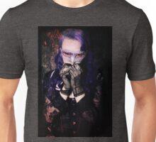 Scared Vamp Unisex T-Shirt