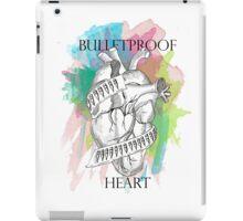 Bulletproof Heart - My Chemical Romance iPad Case/Skin