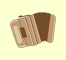 An awesome musical instrument the acordian accordion by jazzydevil