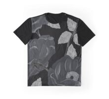 Dark Beauty Graphic T-Shirt