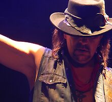Richie Sambora; London Islington Academy  by JR Photography