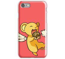 Kero - Card Captor Sakura iPhone Case/Skin