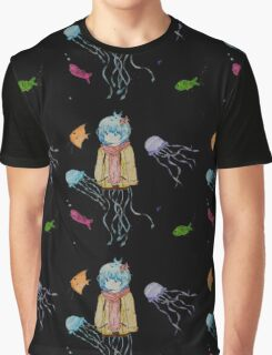 Jelly Girl Graphic T-Shirt
