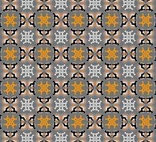 Great Dane pattern II  by Doggenhaus