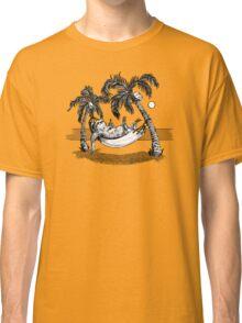 Kelly Groen Sloth Classic T-Shirt
