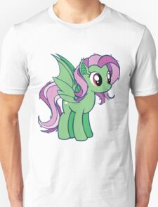Minty fresh bat Unisex T-Shirt
