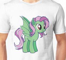 Minty fresh bat Unisex T-Shirt
