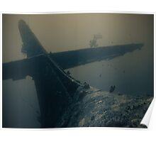 PBY Catalina - Biak, West Papua Poster