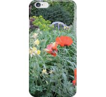 Think Of Me Fondly iPhone Case/Skin