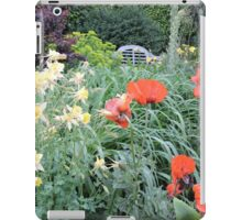 Think Of Me Fondly iPad Case/Skin