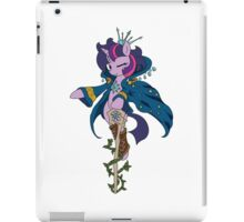 Twilight Mage iPad Case/Skin