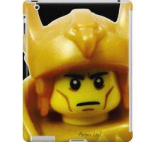 Lego Flying Warrior iPad Case/Skin