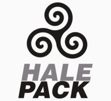 Hale Pack by Brianna Murray