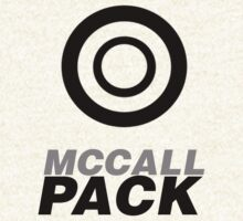 McCall Pack by brimurray