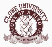 Clone Uni by tripinmidair