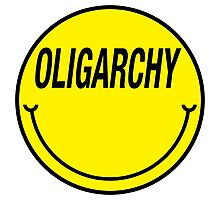 Oligarchy Photographic Print