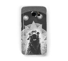 Llama Love Samsung Galaxy Case/Skin