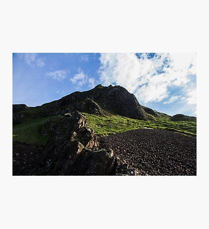 Beauty of Northern Ireland Photographic Print
