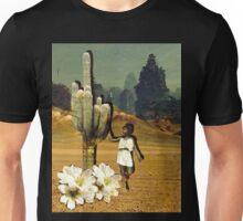 Desert Silence Unisex T-Shirt
