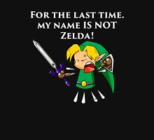 My Name Is Not Zelda! Unisex T-Shirt