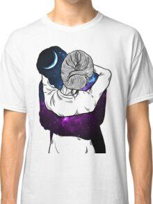 The universe hug Classic T-Shirt