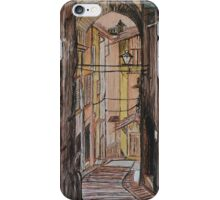 perugia iPhone Case/Skin
