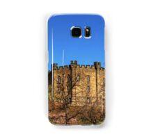 Durham Castle Keep Samsung Galaxy Case/Skin