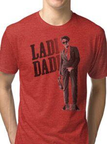 Lari Fari Tri-blend T-Shirt