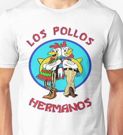 Los Pollos Hermanos Unisex T-Shirt