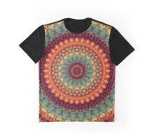 Mandala 094 Graphic T-Shirt
