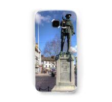 Kendal War Memorial Samsung Galaxy Case/Skin