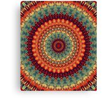 Mandala 094 Canvas Print