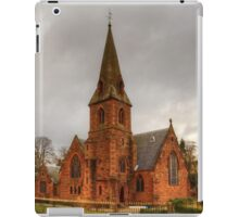 Riverside Methodist Church iPad Case/Skin