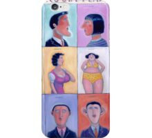 Cirgica Plastica (Plastic Surgery) iPhone Case/Skin