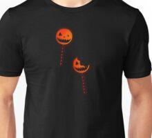 Trick 'r Treat Lollipop pattern Unisex T-Shirt