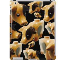 Pigs iPad Case/Skin