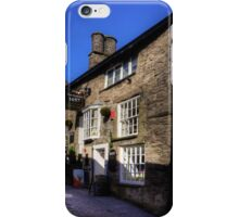 The 1657 Chocolate House iPhone Case/Skin